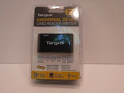 TARGUS TGR-MSR35 DRIVER WINDOWS XP
