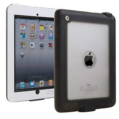iPad 2/3/4 Waterproof Case Cover Screen Protector Submarine Water Resistant  NEW