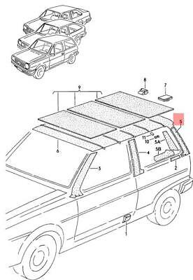 vw c wiring diagram database VW Polo 1.2 TSI interior lighting interior parts furnishings car parts vehicle vw volkswagen genuine vw polo derby vento ind