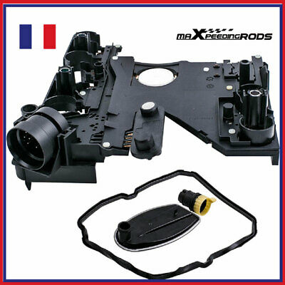 Transmission Automatique plaque control for MERCEDES-BENZ C E S CLASS W463 722.6