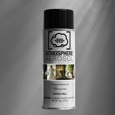 Atmosphere aerosol 300ml can - canned fog for photography