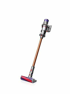 Dyson V10 Absolute Vacuum cleaner without Cable from the floor up to the ceiling