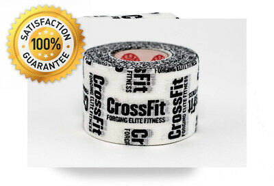 Goat Tape Scary Sticky Premium Athletic/Weightlifting Tape, CrossFit