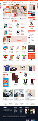 I Will Create Your Profitable Shopify Store Website EVERYTHING YOU NEED...
