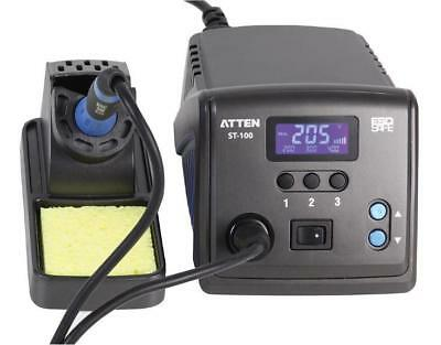 100W Digital Soldering Station - ATTEN