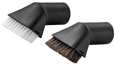 Suction Car Brush Cleaning Kit - KARCHER