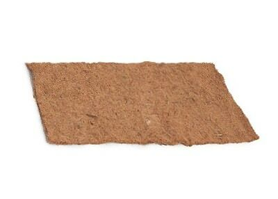 ALL NATURAL COCONUT Coir Grow Mats for Microgreens/wheatgrass Fits 1020  trays
