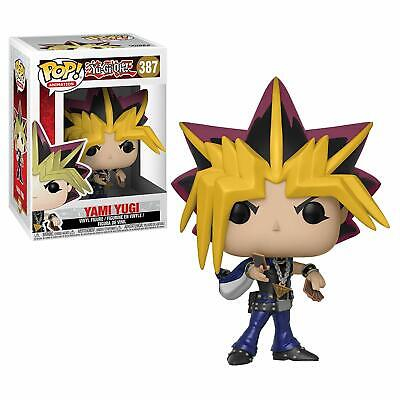 Funko Pop! Animation Yu-Gi-Oh! - Yami Yugi Vinyl Action Figure