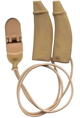 Ear Gear Hearing Instrument Protection