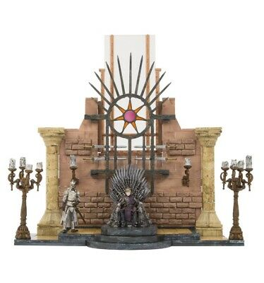 McFarlane Building set Game of Throne - Le trone de fer