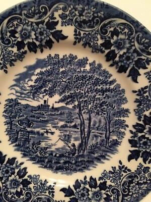 """Churchill Bread Salad Dessert Plate 6 1/2"""" Collectible Replacement"""