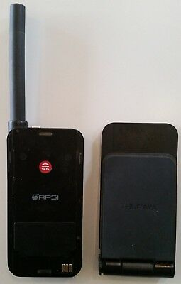 Thuraya SatSleeve HotSpot satellite phone with 6 months warranty