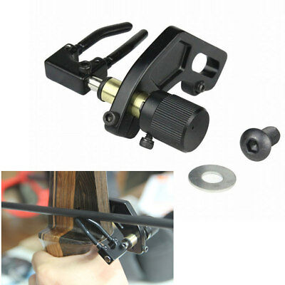 Archery Arrow Rest Right Hand for Recurve Compound Bow Hunting Shooting Equip