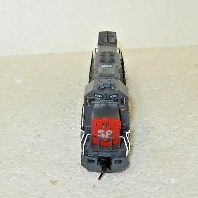 InterMountain N Scale DCC Ready Southern Pacific SD40T-2 Diesel #8389