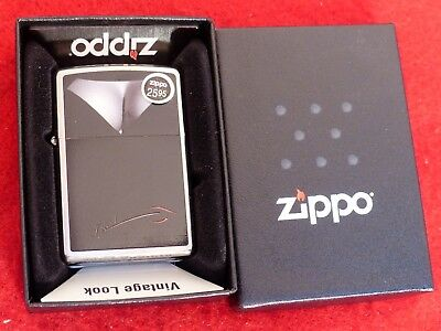 Zippo (Case) USA 50063 mint in box lighter