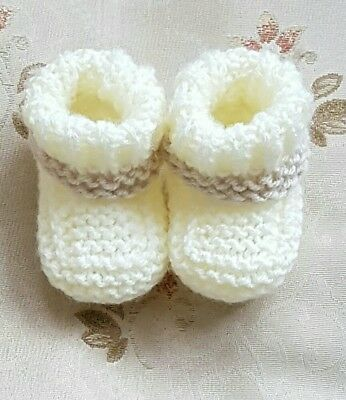 New  baby boots  in size newborn