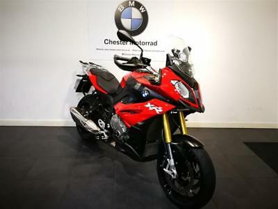 2015 / Bmw / S1000Xr / Other