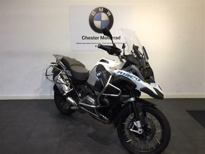 2014 / Bmw / R1200Gs Adventure / Other