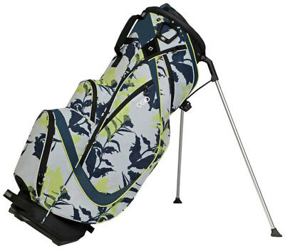 Ogio Featherlite Luxe Womens Golf Stand Bag Carry 2017 Chateau New