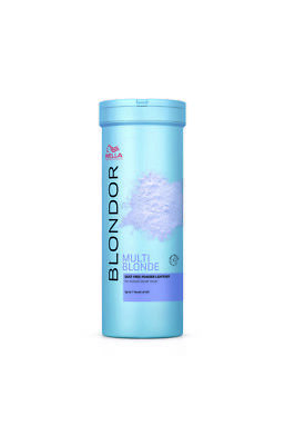 Wella Blondor Multi Blonde Powder  Blondierpulver 400 g/ 800 g bitte wählen dt.