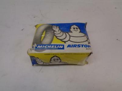 1 New Old Stock Michelin Airstop Tire Tube 150/75-8 180/70-9 101013 R35