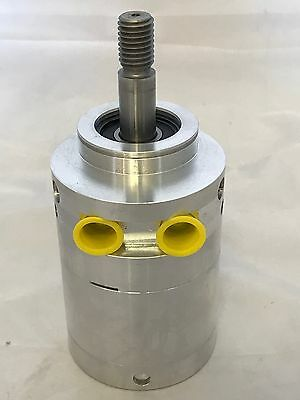 Motor Assembly for Stanley Hydraulic Cut-Off Saw - CO25 - Replaces P/N 33084