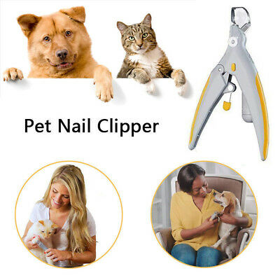Pet Nail Trimmer Dog Nail Clippers Peti Care Grinders for Dog Cat PetiCare