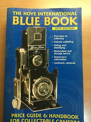 Hove Blue Book 14thed - Camera Values