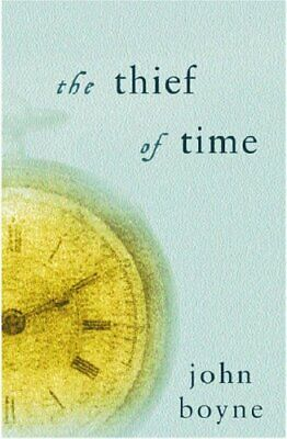 The Thief of Time by Boyne, John Paperback Book The Cheap Fast Free Post