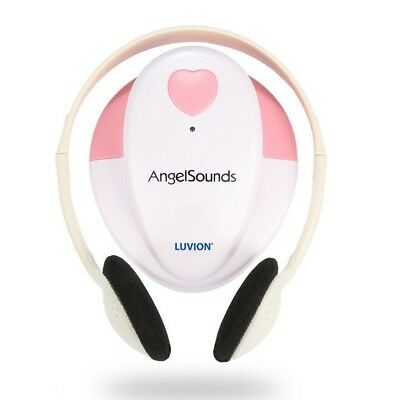 Nearly New Angelsounds fetal doppler