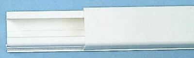 Legrand 20 x 12.5mm Cable Trunking External Angle, Internal Angle