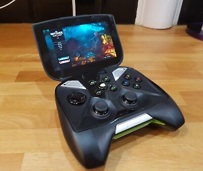 NVIDIA SHIELD PORTABLE 16+64gb Sd Card Hyperspin