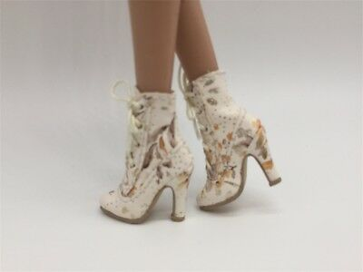 Tonner 10 inch kitty doll Shoes   (k-40)