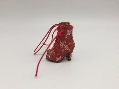 Tonner 10 inch kitty doll Shoes   (k-41)