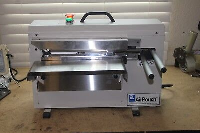 AirPouch Express 3 TableTop Shipping Air Pillow Packing Void Fill Machine System