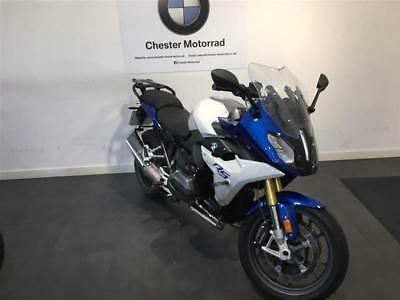 2017 / Bmw / R1200Rs / Sports_Touring