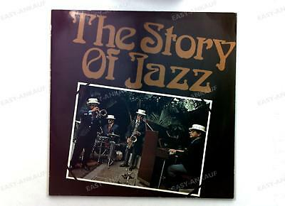 Various - The Story Of Jazz GER 2LP 1976 FOC /3