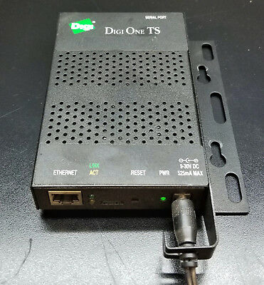 /& Warranty 1 Available Digi 50001218-01 Edgeport//4 USB To Serial DB9M 4 Port