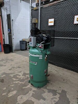 Speedaire 1WD63 - 7.5 HP Air Compressor + 80 Gallon Tank + FREE SHIPPING!