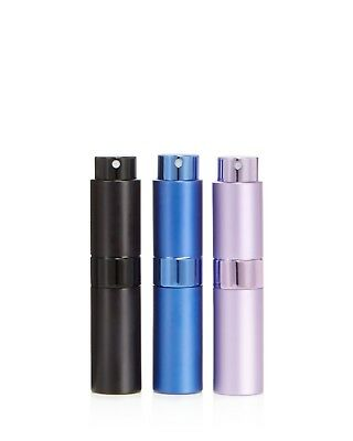 Bloomingdale refillable fragrance atomizer With Funnel