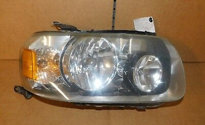 2005 2006 2007 Ford F250SD/F350SD Left Side Driver Headlight OEM W/Warranty