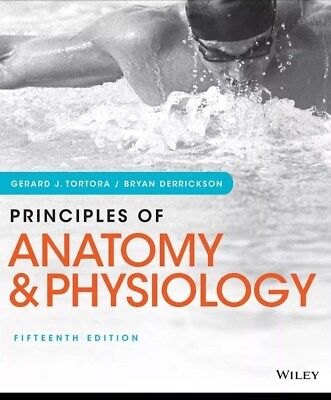 Principles of Anatomy and Physiology 15th edition ebook (PDF) GET IT FAST!