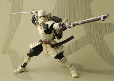 2016 SDCC Exclusive Star Wars Teppo Ashigaru Sandtrooper -Bandai Special Version