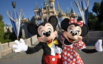 Disneyland Tickets - Access to Major Discount Online - Save up to $26 Per Ticket