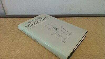 The Daysman by Middleton, Stanley Hardback Book The Cheap Fast Free Post