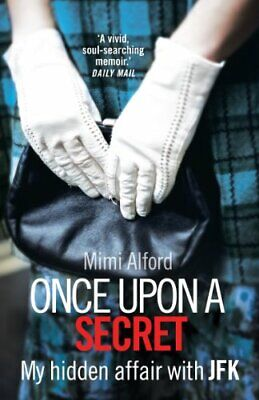 Once upon a Secret by Alford, Mimi Book The Cheap Fast Free Post