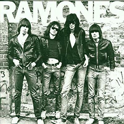 Ramones - Ramones - Ramones CD SXVG The Cheap Fast Free Post The Cheap Fast Free