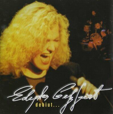Edyta Geppert - Debiut(Edyta Gepert) - Edyta Geppert CD 9ZVG The Cheap Fast Free