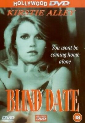 Blind Date [DVD] - DVD  W7VG The Cheap Fast Free Post