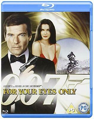 For Your Eyes Only [Blu-ray] [1981] - DVD  KIVG The Cheap Fast Free Post